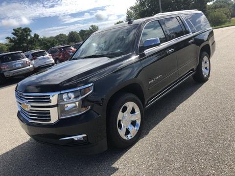 2016 Chevrolet Suburban For Sale In Enterprise Al