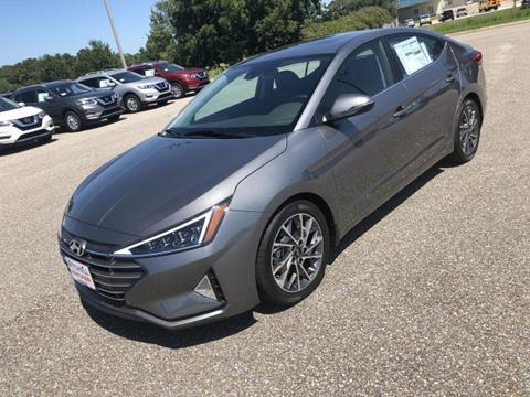 2020 Hyundai Elantra for sale in Enterprise, AL