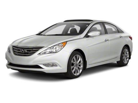 2013 Hyundai Sonata for sale in Enterprise, AL