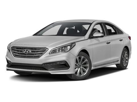 2016 Hyundai Sonata for sale in Enterprise, AL