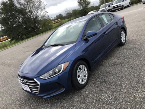 2018 Hyundai Elantra for sale in Enterprise, AL