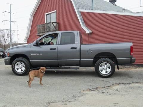 Pickup trucks for sale in ludlow ma for Beachside motors ludlow ma