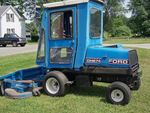 1992 Ford CM 274 for sale in Ludlow, MA