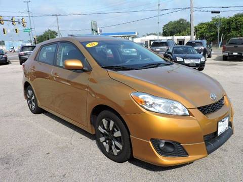 2009 Toyota Matrix for sale in Rockford, IL