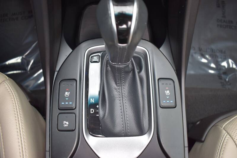 2015 Hyundai Santa Fe AWD Limited 4dr SUV - Rockford IL