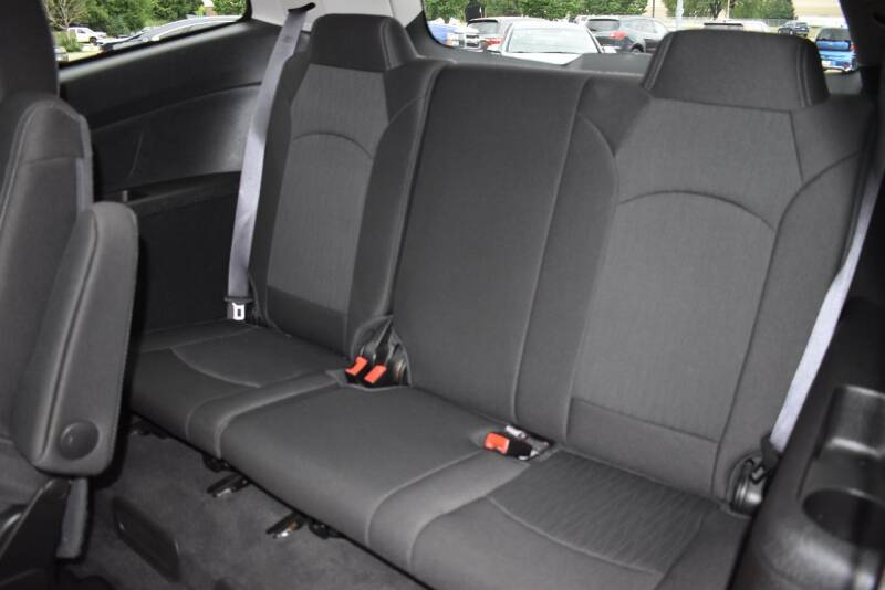 2015 Chevrolet Traverse LT 4dr SUV w/1LT - Rockford IL