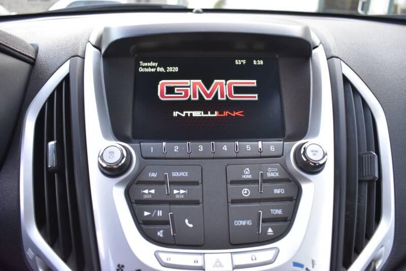 2013 GMC Terrain AWD SLE-2 4dr SUV - Rockford IL