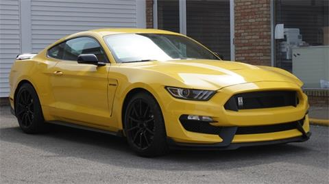2018 Ford Mustang for sale in Salem, OH