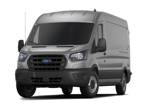 2020 Ford Transit Cargo 350 for sale at DONNELL FORD LINCOLN in Salem OH