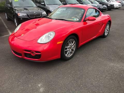 2007 Porsche Cayman for sale in Ambler, PA