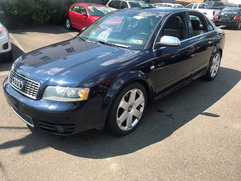 2005 Audi S4 for sale in Ambler, PA