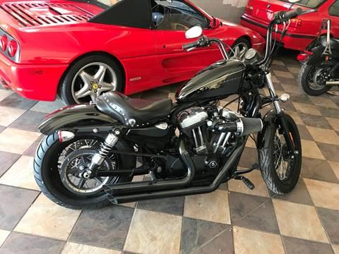 2009 Harley-Davidson Sportster 1200 for sale in Ambler, PA