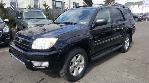 2003 Toyota 4Runner for sale in Ambler, PA