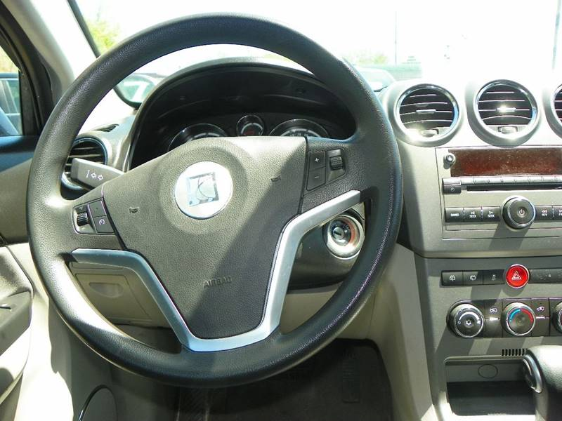 2008 Saturn Vue AWD XE-V6 4dr SUV In Jackson MI - Auto
