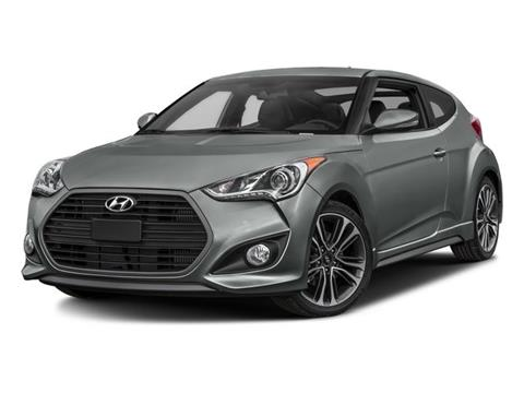 2016 Hyundai Veloster Turbo for sale in Miami, FL