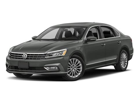 2018 Volkswagen Passat for sale in Miami, FL