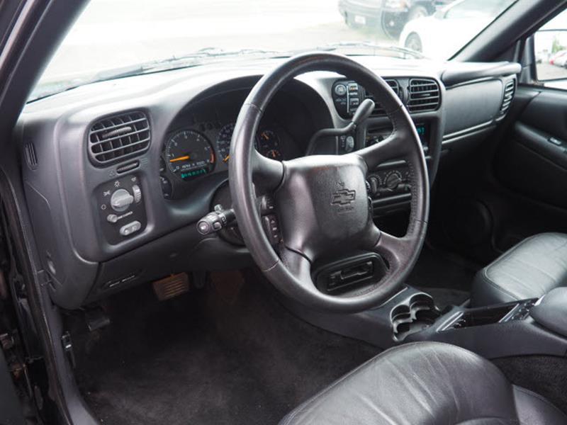 2000 Chevrolet Blazer 4dr LT 4WD SUV In Enumclaw WA