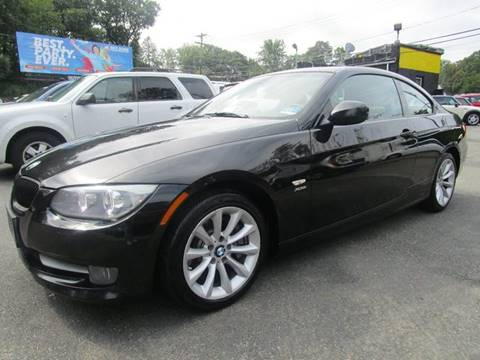 2011 BMW 3 Series for sale in Ledgewood, NJ