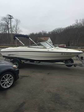 2004 Bayliner 175 for sale in Ledgewood, NJ