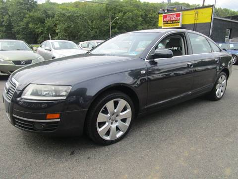 2006 Audi A6 for sale in Ledgewood, NJ