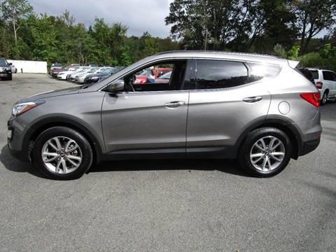 2014 Hyundai Santa Fe Sport for sale in Ledgewood, NJ