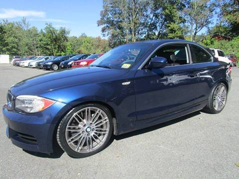 2012 BMW 1 Series for sale in Ledgewood, NJ
