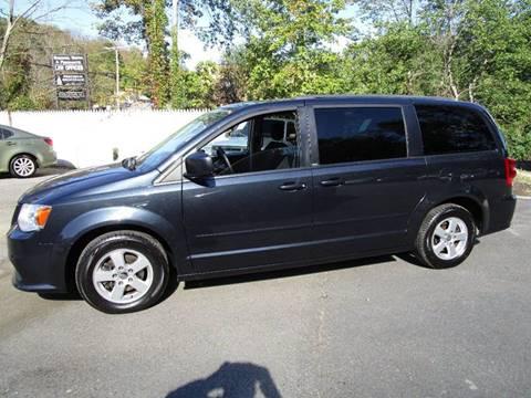 2013 Dodge Grand Caravan for sale in Ledgewood, NJ