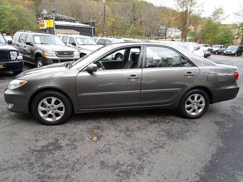 2005 Toyota Camry for sale in Ledgewood, NJ