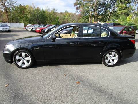 2006 BMW 5 Series for sale in Ledgewood, NJ