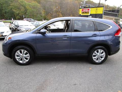 2014 Honda CR-V for sale in Ledgewood, NJ