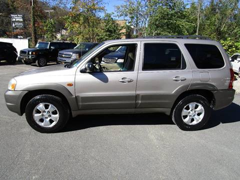 2001 Mazda Tribute for sale in Ledgewood, NJ