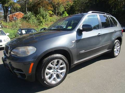 2011 BMW X5 for sale in Ledgewood, NJ