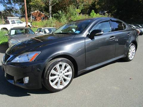 2009 Lexus IS 250 for sale in Ledgewood, NJ