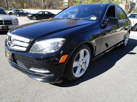 2011 Mercedes-Benz C-Class for sale in Ledgewood, NJ