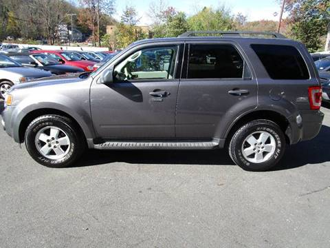 2010 Ford Escape for sale in Ledgewood, NJ