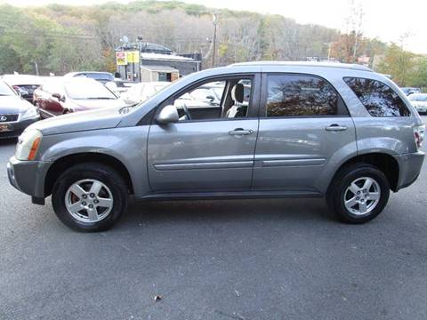 2006 Chevrolet Equinox for sale in Ledgewood, NJ