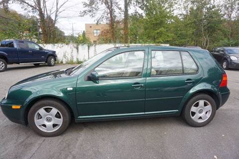 2001 volkswagen golf for sale in jamaica, ny - carsforsale®