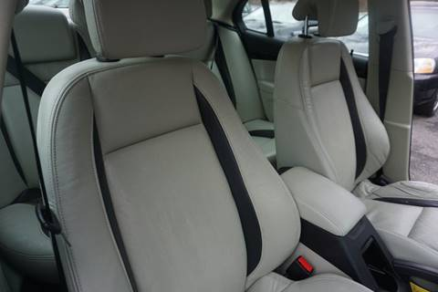 2009 Saab 9-3