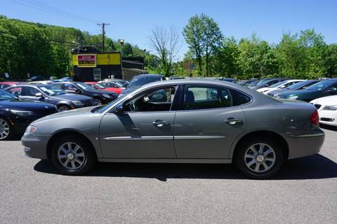 2008 Buick LaCrosse for sale in Ledgewood, NJ