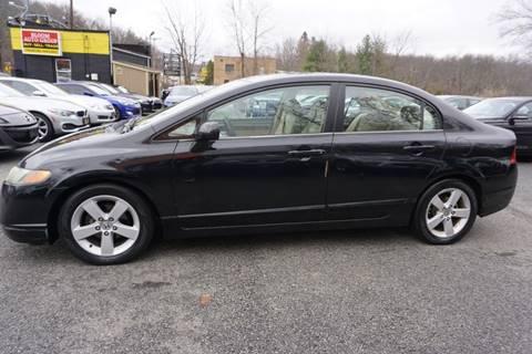 2006 Honda Civic for sale in Ledgewood, NJ
