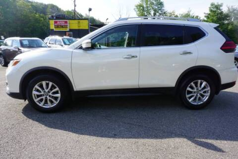 2017 Nissan Rogue for sale at Bloom Auto in Ledgewood NJ