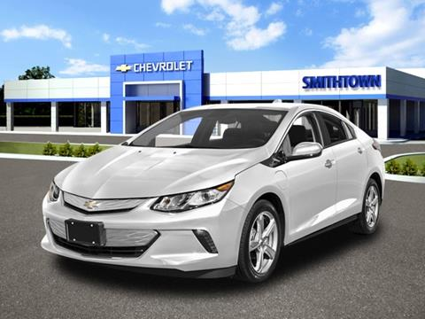 2018 Chevrolet Volt for sale in Saint James, NY