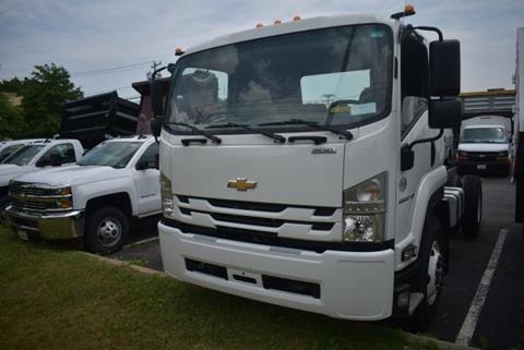 2018 Chevrolet 6500XD LCF for sale in Saint James, NY