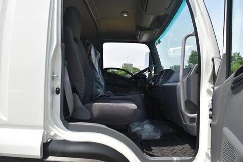 2018 Chevrolet 6500XD LCF
