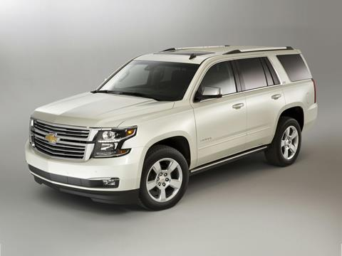 2018 Chevrolet Tahoe for sale in Saint James, NY
