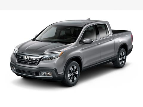 2019 Honda Ridgeline RTL-E for sale at CHEVROLET OF SMITHTOWN in Saint James NY