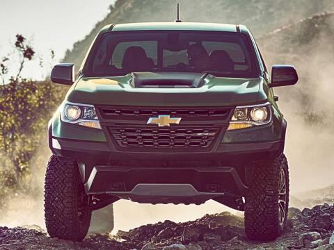 2017 Chevrolet Colorado for sale in Saint James, NY