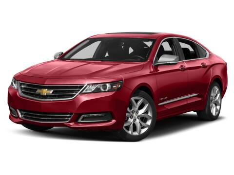 2017 Chevrolet Impala for sale at CHEVROLET OF SMITHTOWN in Saint James NY