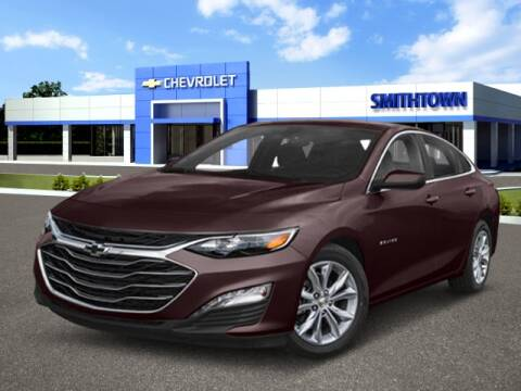 2020 Chevrolet Malibu for sale at CHEVROLET OF SMITHTOWN in Saint James NY
