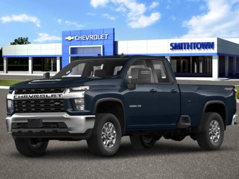 2020 Chevrolet Silverado 3500HD for sale at CHEVROLET OF SMITHTOWN in Saint James NY
